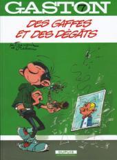 Gaston (2009) -7Ind- Des gaffes et des dégâts