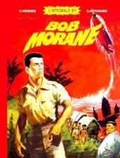Bob Morane 6 (Ananké/Miklo) -INT01TT- L'Intégrale 01