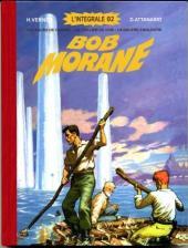 Bob Morane 6 (Ananké/Miklo) -INT02TT- L'Intégrale 02