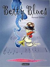 Betty Blues (en anglais) - Betty blues