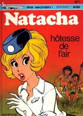 Natacha -1c1998- Hôtesse de l'air