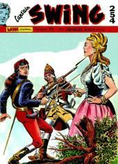 Capt'ain Swing! (1re série) -254- La sacoche d'or