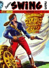 Capt'ain Swing! (1re série) -253- Le Tounakiki