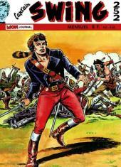 Capt'ain Swing! (1re série) -252- Jobb, le fauve