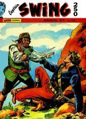 Capt'ain Swing! (1re série) -250- Le plateau du vieux chêne
