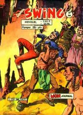 Capt'ain Swing! (1re série) -240- L'élixir des Kaiankas