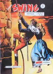 Capt'ain Swing! (1re série) -237- Le cri du hibou