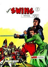 Capt'ain Swing! (1re série) -236- Vendu à l'ennemi