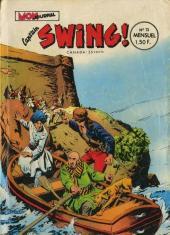 Capt'ain Swing! (1re série) -73- Plein les bottes !