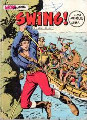 Capt'ain Swing! (1re série) -74- Un coup de feu dans la nuit