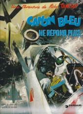 Tanguy et Laverdure -6c1978- Canon bleu ne répond plus