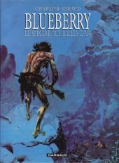 Blueberry -12d00- Le spectre aux balles d'or