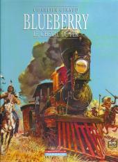 Blueberry -7Ind2- Le Cheval de fer
