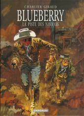 Blueberry -5e2005- La Piste des Navajos
