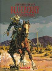 Blueberry -4f2002- Le Cavalier perdu