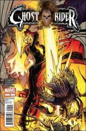 Ghost Rider Vol 7 (Marvel - 2011) -9- No title