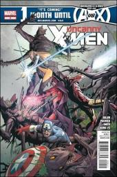 Uncanny X-Men (2011) -9- Untitled