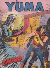 Yuma (1re série) -189- Le réveil de Kandrax