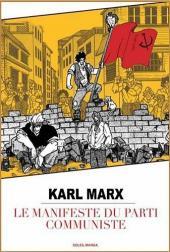 Manifeste du parti communiste (Le) (Variety Art Works)