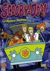 Scooby-Doo ! -7- La mystery machine