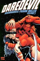 Daredevil Visionaries: Frank Miller (2000) -INT2a- Volume 2