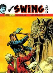 Capt'ain Swing! (1re série) -263- La porte des rois