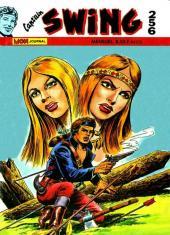 Capt'ain Swing! (1re série) -256- La fille du soleil