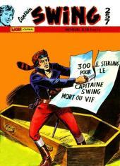 Capt'ain Swing! (1re série) -257- L'homme aux perroquets