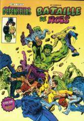 Défenseurs (Les) (1re série - Arédit - Artima Color Marvel Super Star)