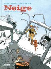 Neige -1c2008- Les brumes aveugles