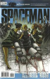 Spaceman (2011) -5- Acts and man