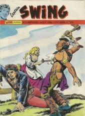 Capt'ain Swing! (2e série) -5- La barque et son mystère