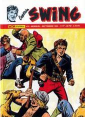 Capt'ain Swing! (2e série) -6- Le grand Reginald