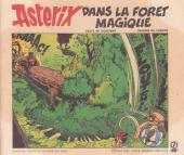 Astérix (Elf) -11- Astérix dans la forêt magique