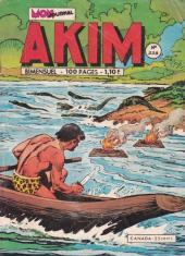 Akim (1re série) -338- Le temps des serpents