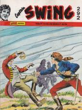 Capt'ain Swing! (1re série) -292- Le traître