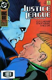 Justice League International (1987) -18- Where no league has