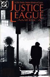 Justice League America (1989) -27- Mindsnap