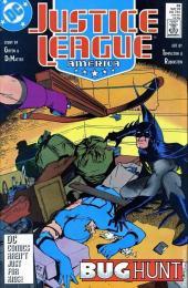 Justice League America (1989) -26- Slice and dice