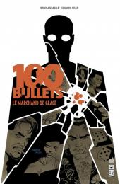100 Bullets (albums cartonnés)