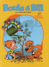 Boule et Bill -11- (M6 Interactions) -1- Graine de cocker