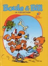 Boule et Bill -11- (M6 Interactions) -3- Quel cirque !