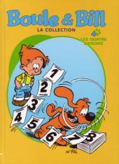 Boule et Bill -11- (M6 Interactions) -4- Les quatre saisons