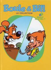 Boule et Bill -11- (M6 Interactions) -5- Bwouf allo Bill ?