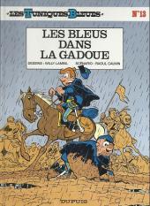Les tuniques Bleues -13b2007- Les bleus dans la gadoue
