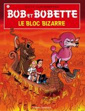 Bob et Bobette -317- Le bloc bizarre
