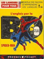 Spider-Man (Autres) - L'anglais par la BD