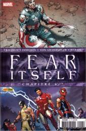 Fear Itself (Panini) -6- Chapitre 6/7