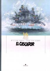 XIII -10TT- El Cascador