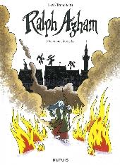Ralph Azham -3- Noires sont les étoiles